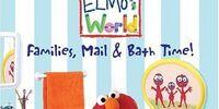Elmo's World: Families, Mail, & Bath Time!