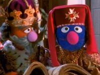 Grover-Prime