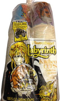 Labyrinth-100-Cold Cups-Sweetheart-1986