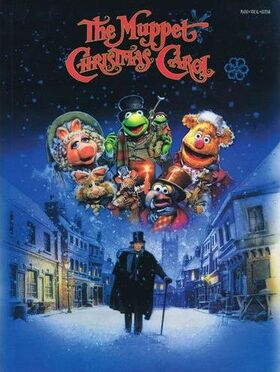 Muppetchristmascarolsongbook