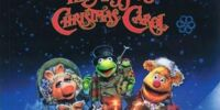 The Muppet Christmas Carol (sheet music book)