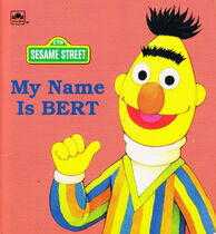 My Name Is Bert
