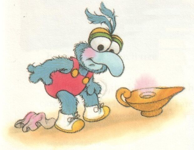 File:Baby gonzo gets his wish.JPG