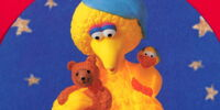 Sesame Street nightlights (Enesco)