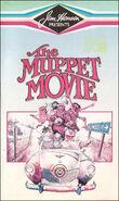 Muppet movie argentina vhs