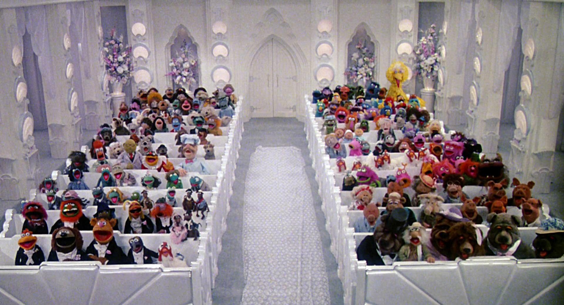 Weddings | Muppet Wiki | Fandom powered by Wikia