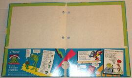 Mead 1992 folders 5