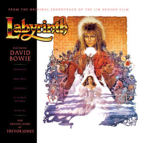 Album Labyrinth