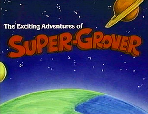 Exciting-supergrover