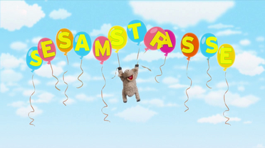 Sesamstrasse-Wolle-LiftedByBalloons-(2012)