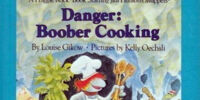 Danger: Boober Cooking