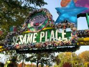Sesame place halloween spooktacular 2015 1