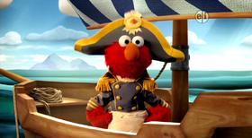 Captain-Elmo