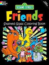 Friendsstainedglass