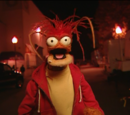 Pepe's Exclusive Making Of The Muppets' Wizard of Oz