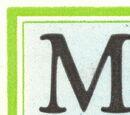 Muppet Magazine stickers