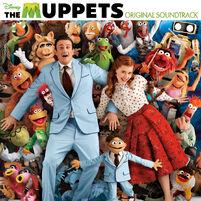 The-Muppets-Soundtrack