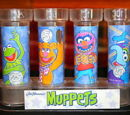 Muppet coin sorter