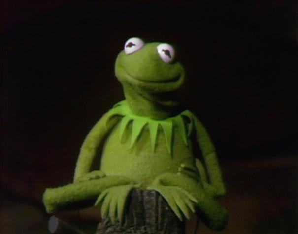 Kermit The Frog S Collar Muppet Wiki Fandom Powered By
