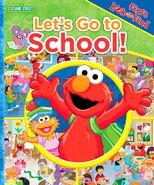 Let's Go to School!