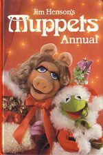 Jim Henson's Muppets Annual 1983