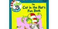 The Wubbulous World of Dr. Seuss coloring books