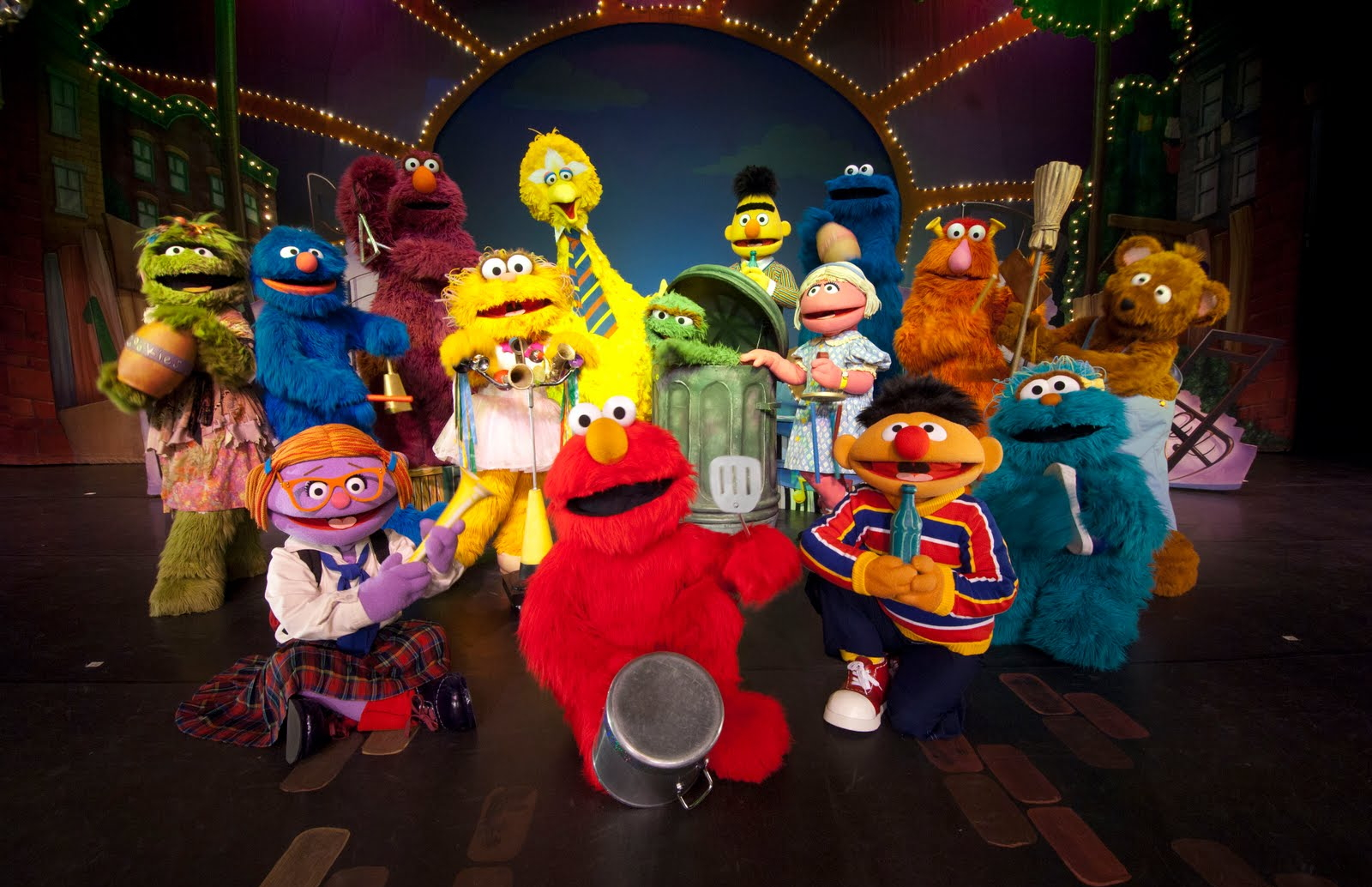 Quotes on the Muppets as adult Oriented characters moreover Lea Thompson besides Bruno Mars besides Meryl Sheep together with Smalltown  USA. on oscar sesame street abby