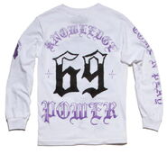 Mishka count sweatshirt 3