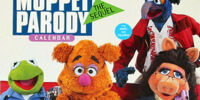 Muppet Parody Calendar: The Sequel