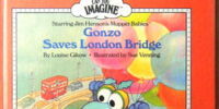 Gonzo Saves London Bridge