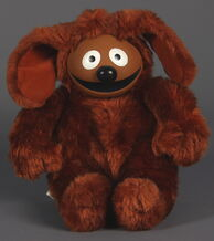 Direct connect rowlf
