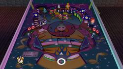 PartyCruise-SpinBall