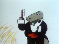 CrocodileSmiles