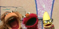 Elmo's World: Bananas