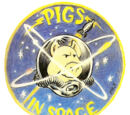 Pigs in Space: Space Shuttle Columbia