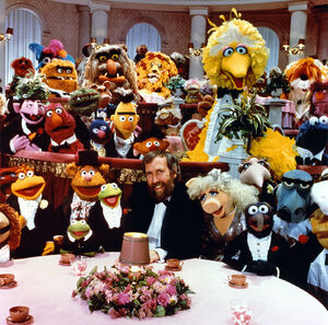 TheMuppets-ACelebrationOf30Years