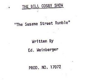 Billcosbyshowscript