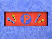 P-menu