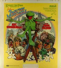 The Tales from Muppetland