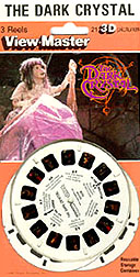 Dark Crystal view master