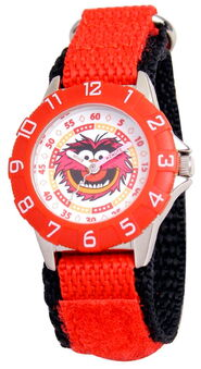 Ewatchfactory 2011 animal sport time teacher watch