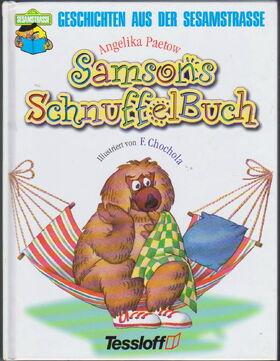 Schnufflebuch1