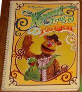 Fozzie notebook