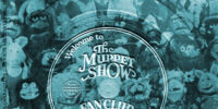 Welcome to the Muppet Show Fan Club