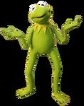 KermitPoses