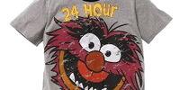 Muppet pajamas (Littlewoods)