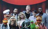 Pentatonix-Muppets
