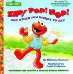 Zippophop-jellybean