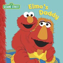 Elmo's Daddy (book)