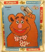 Fozzie Playskool 1977